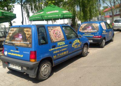 auto pizza
